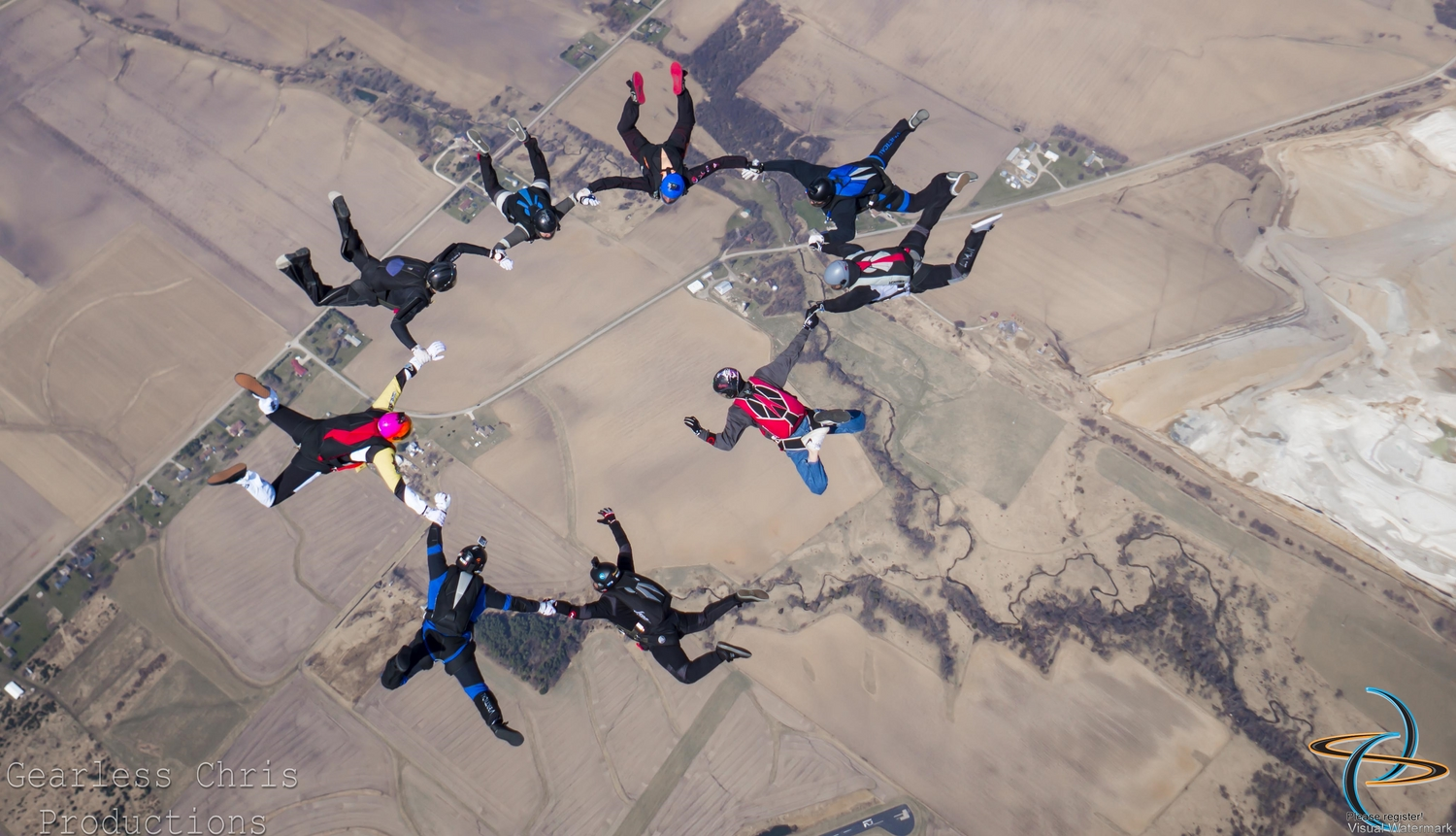 sky dive chicago Life should be more than just going to work and paying bills it's about adventure,  experiences and sharing those things with the people you love skydiving is an.