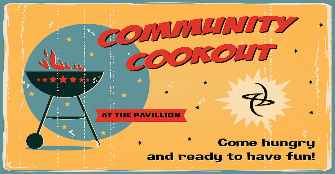 Community Cookout